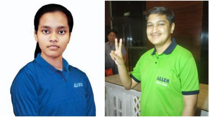 NEET Result 2020: Here is why Aftab got 1st rank while Akansha got 2nd