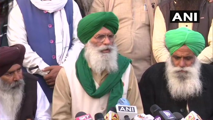 President of farmer organisation says they will block all five entry points to Delhi because Burari park is an 'open jail': Details