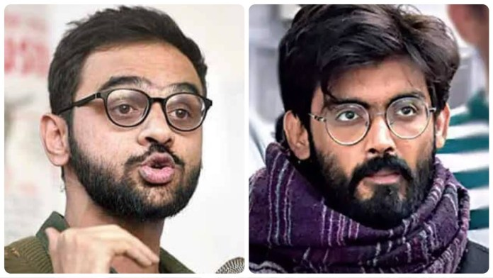 Umar Khalid used the pretence of atheism and exploited Sharjeel Imam's religious fanaticism to push the violent brand of Political Islam