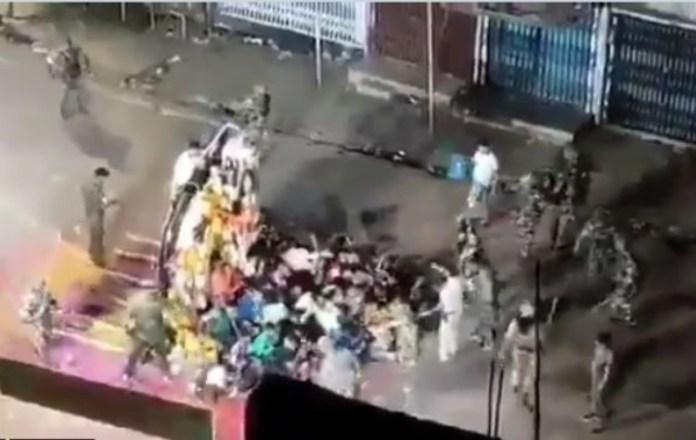 5 SHOs in Bihar's Munger removed for their negligence in handling Durga Puja violence in Bihar