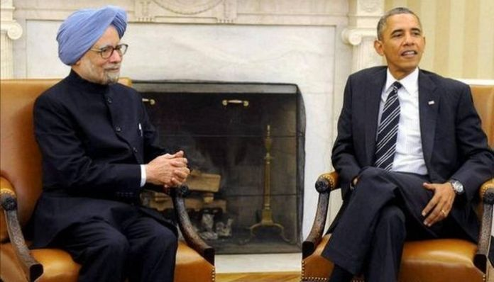 Barack Obama made critical observations about Manmohan Singh. Read details