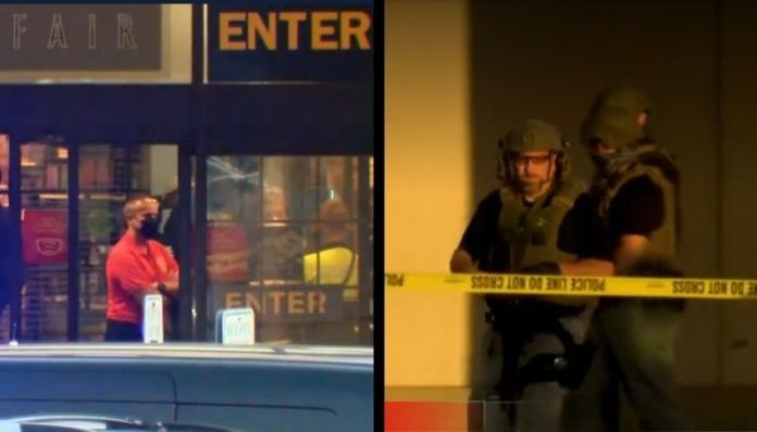 Milwaukee: Gunman open fires in mall, injures 8 people, flees crime scene