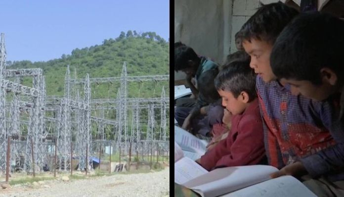 Govt completes electrification of villages in border areas in Jammu and Kashmir