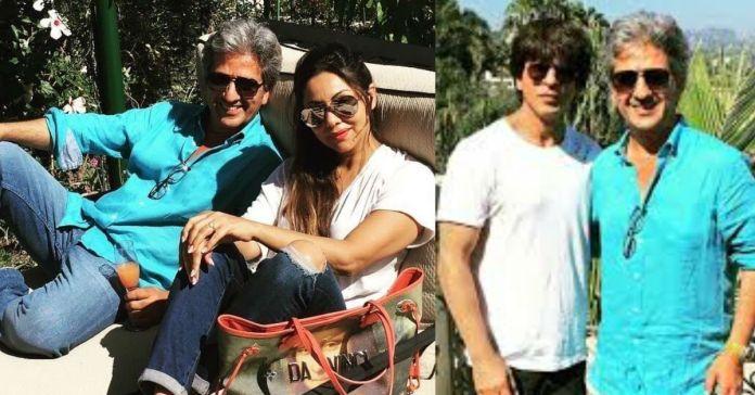SRK aide warns assault on other journos like Arnab Goswami