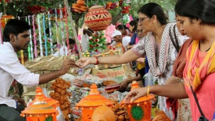 Demand for Indian lamps skyrockets ahead of Diwali: Reports