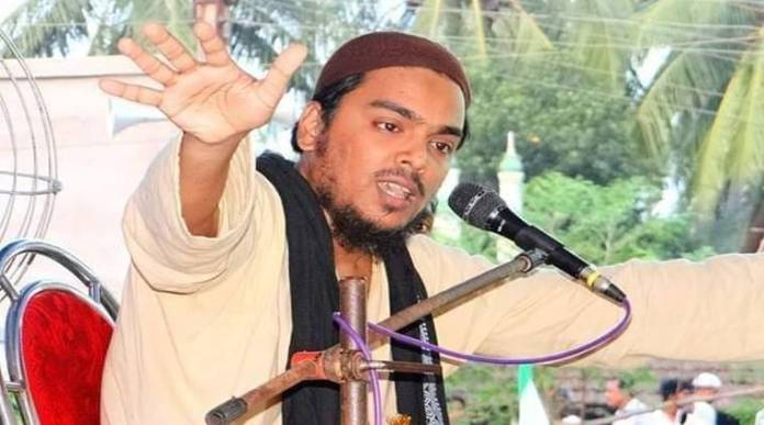 Cleric Peerzada Abbas Siddiqui claims Muslims are a majority in West Bengal