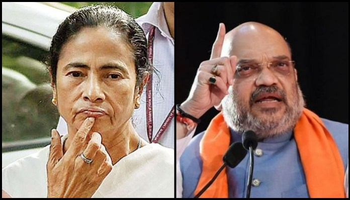 Amit Shah sounds election bugle in West Bengal by setting his target as 200 seats: Can BJP do it? Here is what the trend says
