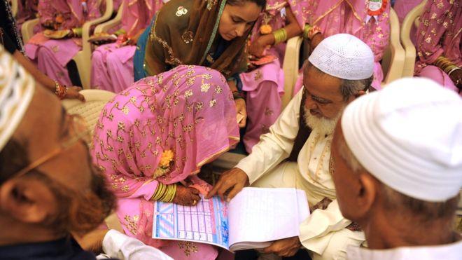 UP: Muslim clerics declare no wedding if DJ, music and dowry involved