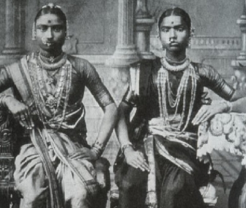 Devadasi Abolition Act and the Dravidian Movement
