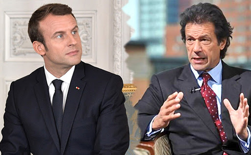 Fact Check: No, France did not cancel Pakistani visas as claimed on Twitter
