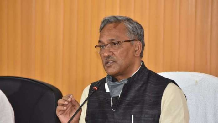 Uttarakhand govt orders inquiry into press release