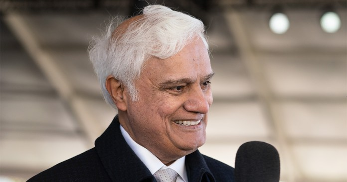 Late Christian apologist Ravi Zacharias engaged in sexual misconduct