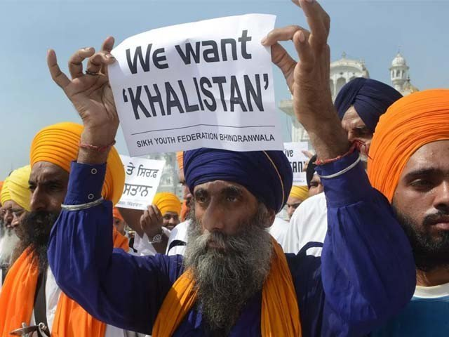 Khalistanis hijacking farmer protests are aimed at breaking Hindu-Sikh unity: Here is a brief history of tensions in Punjab