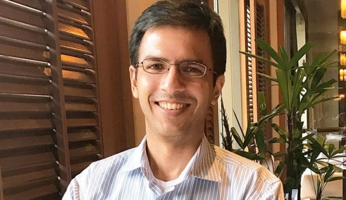 Abhinav Chandrachud says insult to Hindutva not insult to Hinduism