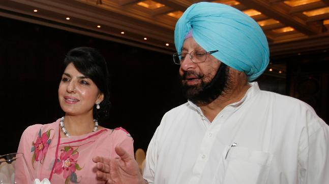 The intrigue between Captain Amarinder Singh and former Pakistani defence journalist Aroosa Alam has been one of the worst kept secrets of Punjab