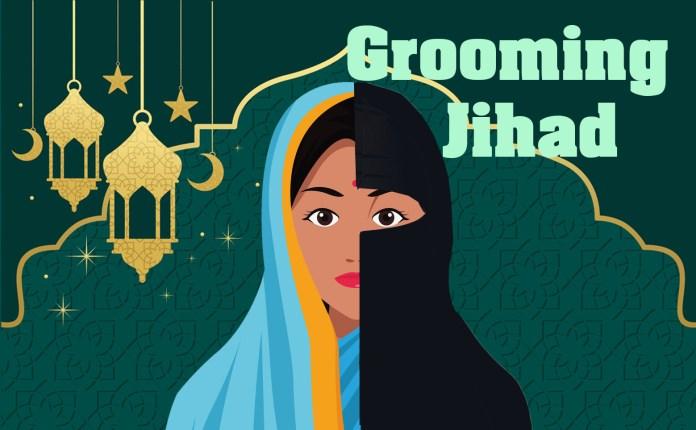 Uttar Pradesh witnesses a social vigilantism on the grooming jihad as people report interfaith couples to Hindu orgaisations