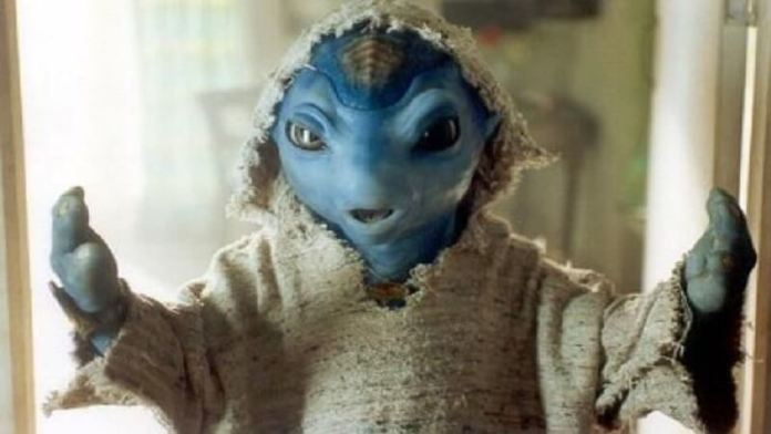 Aliens exist and they have a Galactic Federation, claims former israeli space security chief