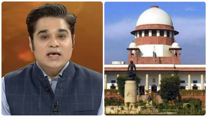 The Supreme Court of India has declined to quash FIR against TV anchor Amish Devgan in a case involving his remarks on Moinuddin Chisti