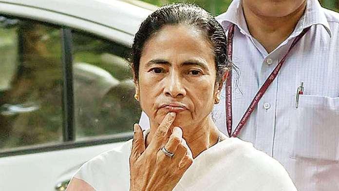 Central govt recalls 3 IPS officers on deputation to West Bengal