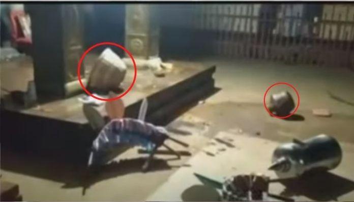 Kerala: CPIM goons arrested for vandalising Subramaniam temple