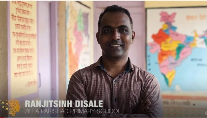 How an Indian Teacher Ranjitsinh Disale won the coveted Global Teacher Prize? Here is his story