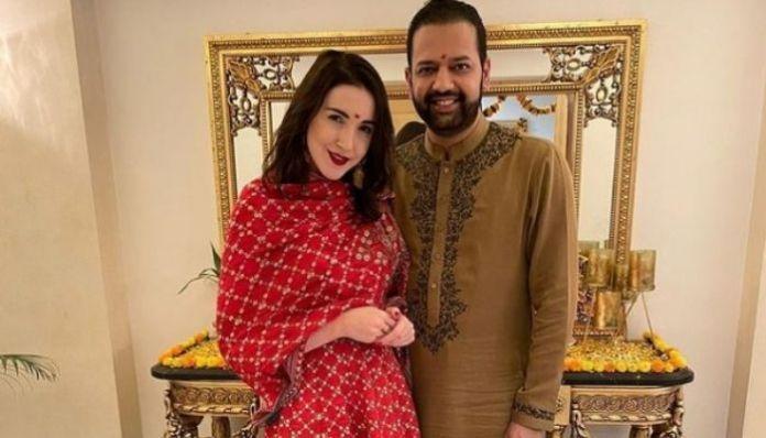 Russian wife of Rahul Mahajan had embraced Hinduism in 2018: Reports