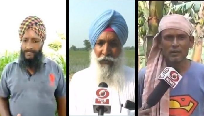 Amidst anti-farm law agitation, farmers across various States request the Centre to not back down