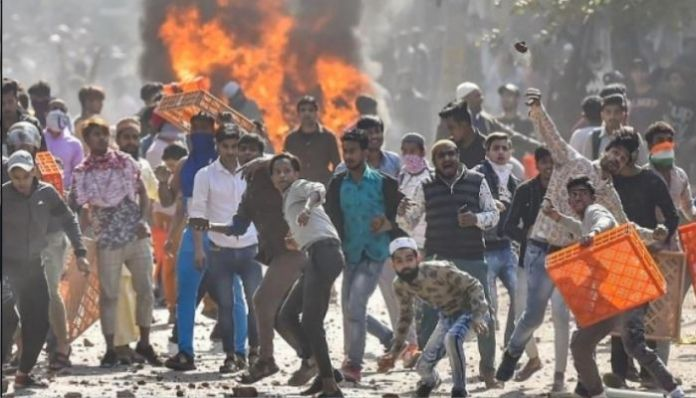 Riot accused Mohammed Iqbal granted bail by Delhi High Court