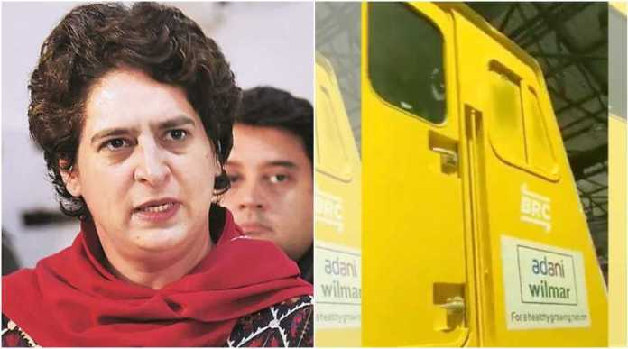 Congress leaders caught spreading misinformation about Indian Railways