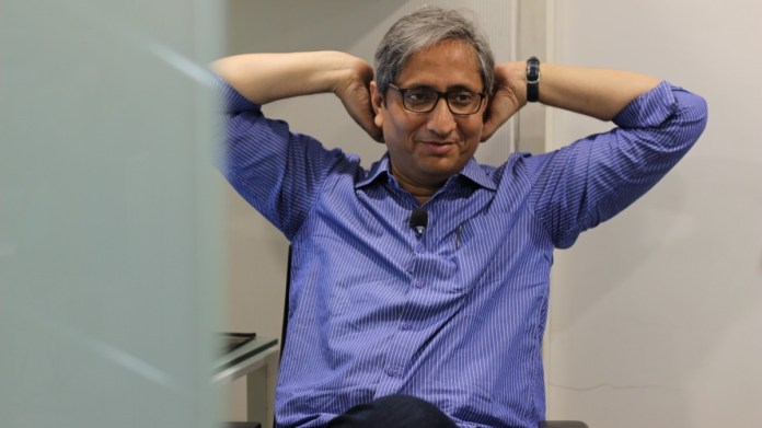 As Ravish Kumar rants against new Farm Bills, read how supported similar reforms back in 2015