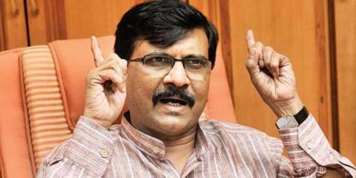 Sanjay Raut comes up with an absurd analogy in Shiv Sena mouthpiece Saamana to ward off criticism over azaan recitation competition
