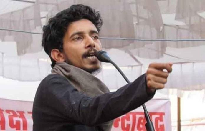 Newslaundry Columnist Sharjeel Usmani