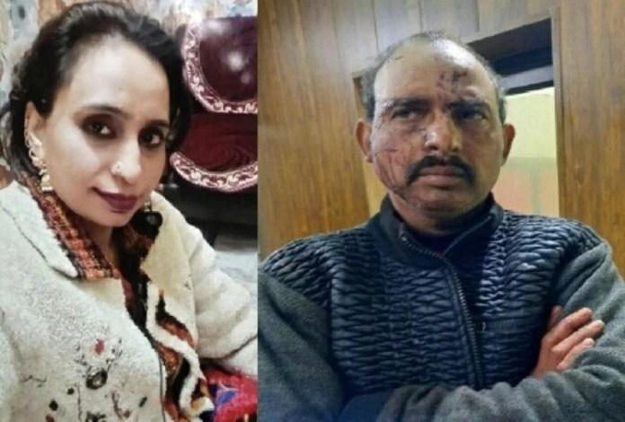 Meerut man murder married girlfriend