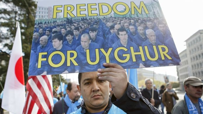 Uyghur Muslims force-fed pork in Xinjiang, China: Reports