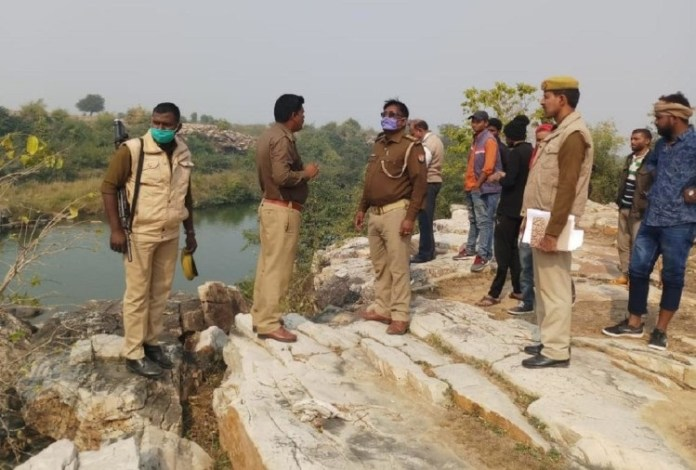 Mirzapur: Three brahmin boys of the same family found dead