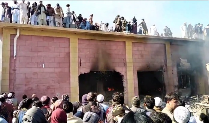 Pakistan: Minority Hindus pardon Islamists who had destroyed Krishna Dwara temple in Khyber Pakhtunkhwa