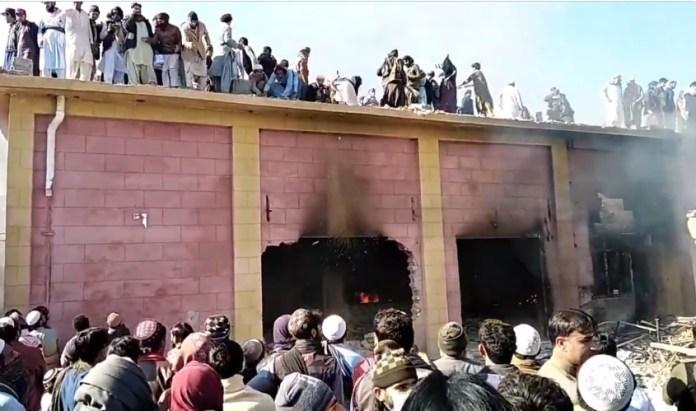 Pakistan: Minority Hindus pardon Islamists who had destroyed Krishna Dwara temple in Khyber Pakhtunkhwa