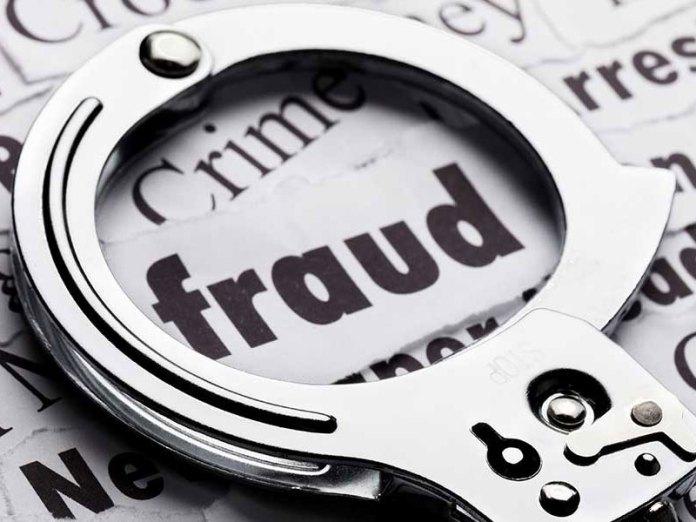Fraud Detected