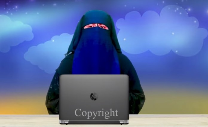 Human issues Pakistan, halal ask the sexpert YouTube channel
