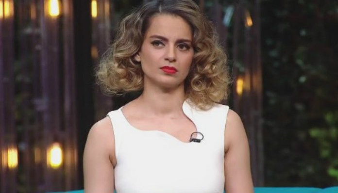 petition against Kangana Ranaut in Bombay High Court