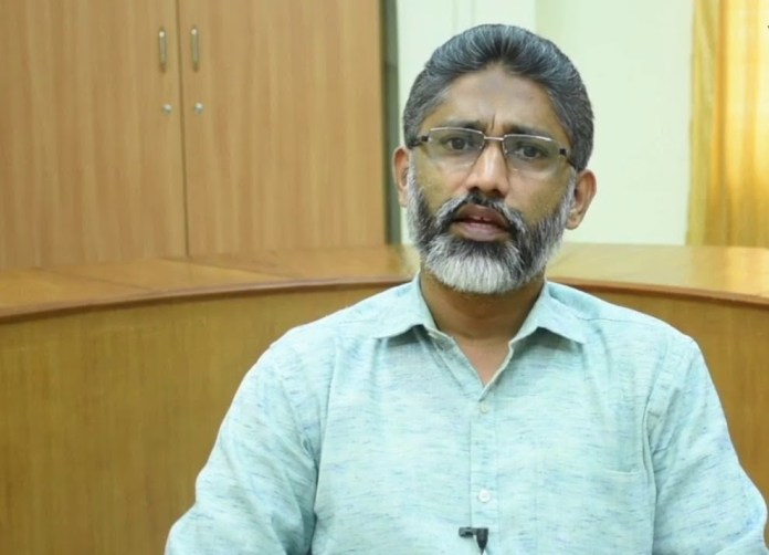 Kerala Electricity Board suspends PFI chief OMA Salam citing 'grave misconduct'