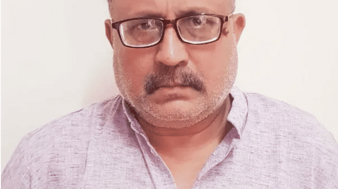 Delhi HC grants bail to journalist Rajeev Sharma, who used to write for Chinese papers, The Quint, etc, and was arrested for spying for China