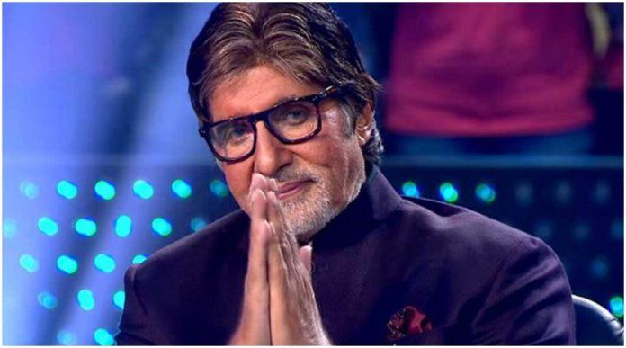 Amitabh Bachchan apologises to poet Tisha Agarwal over plagiarism row