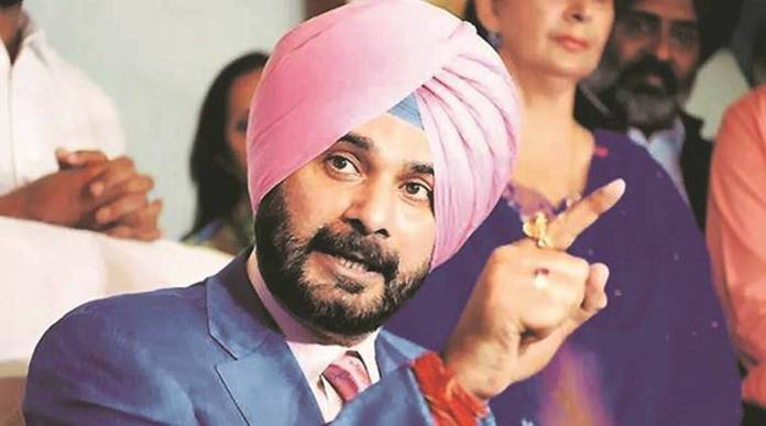 Navjot Singh Sidhu invokes Hum Dekhenge to support farmer protests