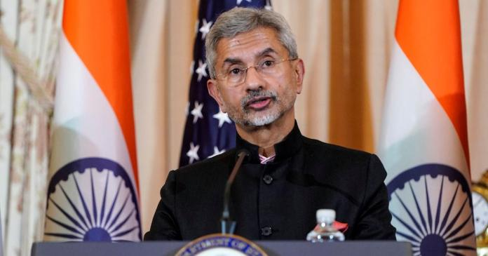 S Jaishankar lists out 8 points for China to improve relations with India: Details