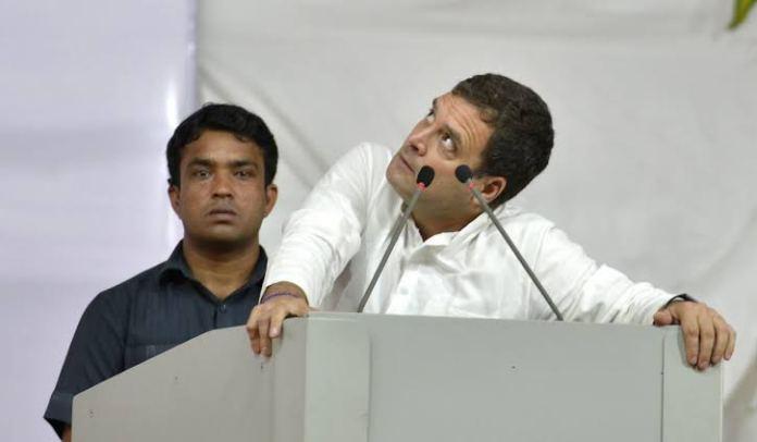 Rahul Gandhi cuts back on his Adani-Ambani rhetoric after farmers vandalised 1500 Jio towers in Punjab