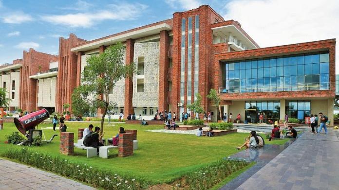 Ashoka University removes Nidhi Razdan Harvard links