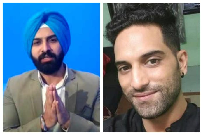 Sikh anchor in Pakistan wants to leave the country