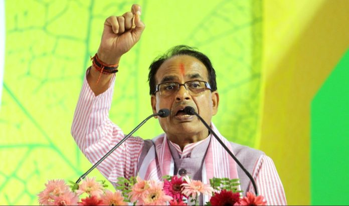 MP: Shivraj Singh Chouhan to bring in legislation to curb stone pelting