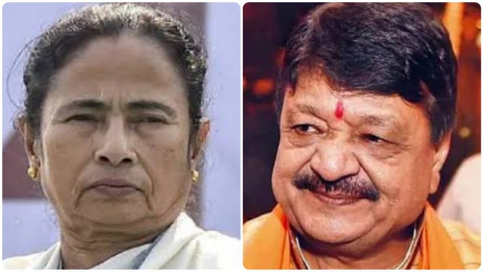 TMC is on a verge of implosion as Kailash Vijayvargiya claims he is in touch with 41 TMC MLAs willing to join BJP